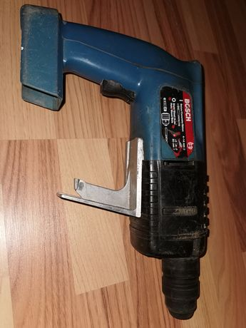 Corp BOSCH GBH 24 V functional