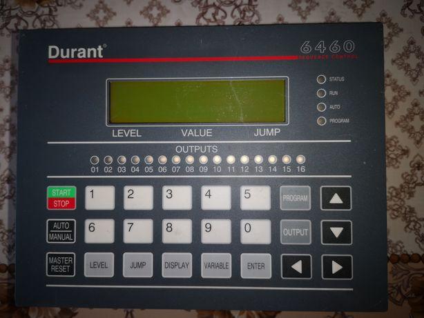 controller de proces programabil Durant 6460