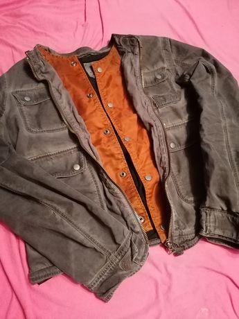 DIESEL Оригинално мъжко яке