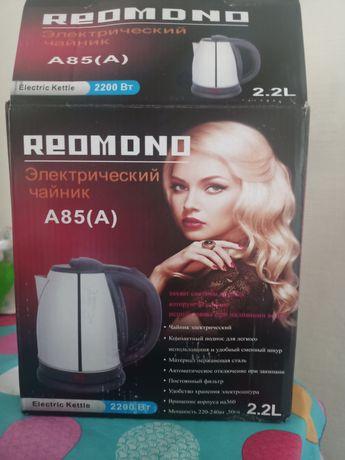 Redmond электрический чайник