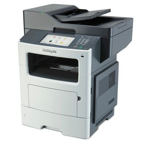 Multifunctional Lexmark XM3150 Bucuresti - imagine 1