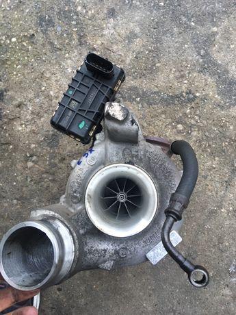 Turbo bmw x6 245 cp euro 5, turbina bmw x5 x6, turbo bmw 730d seria 7