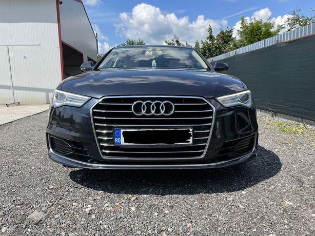 Audi a6 c7 4g Avant Ultra