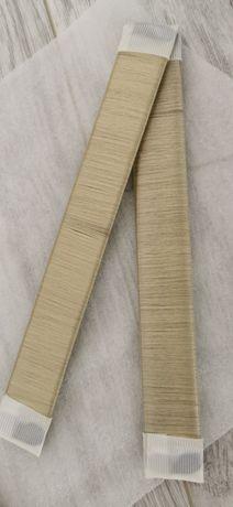 Магическа огъваща лента с косъм за оформяне на кок опашка