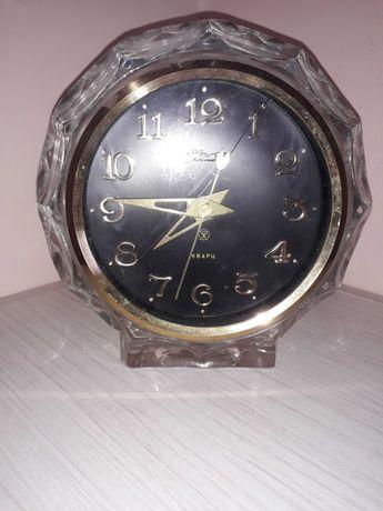 Руски кристален часовник