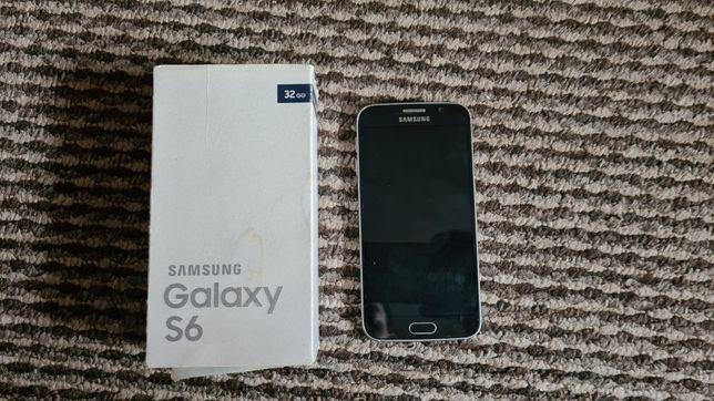 Samsung Galaxy S6 Defect