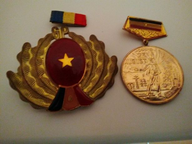 insigne comuniste