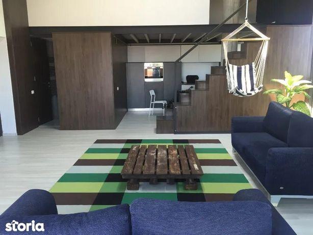 Apartament modern de inchiriat pe Malul Muresului
