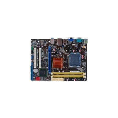 Kit Placa de baza ASUS P5KPL-AM IN/ROEM/SI si procesor E5500, SOKET 7