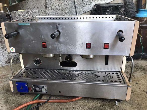 Кафе-Машина La San Marco mod.2