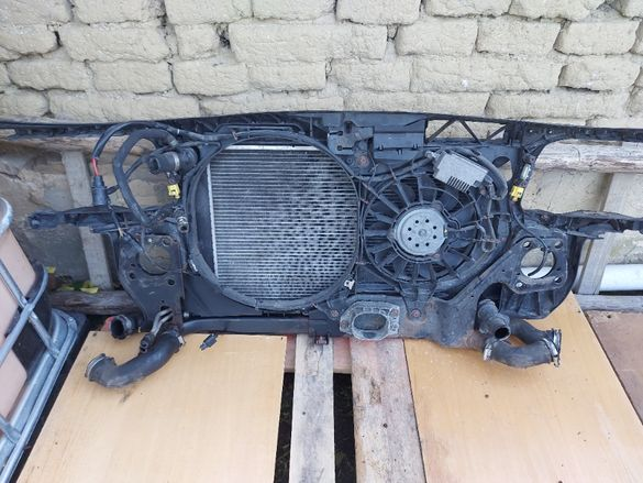 Радиатори,Очиларка Ауди B6 B7