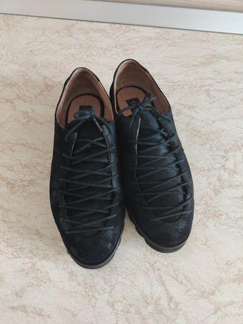 Pantofi blackout