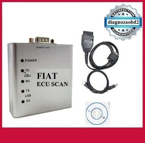 Interfata tester diagnoza auto Fiat, Alfa Romeo, Lancia K-LINE CAN.BUS