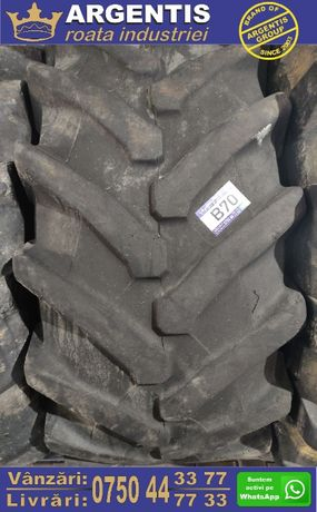 1 Anvelopa Agricola/Tractor 540/65/R30(16.9/R30) Trelleborg (Cod B70)