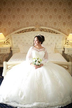 Продам/прокат свадебное платье