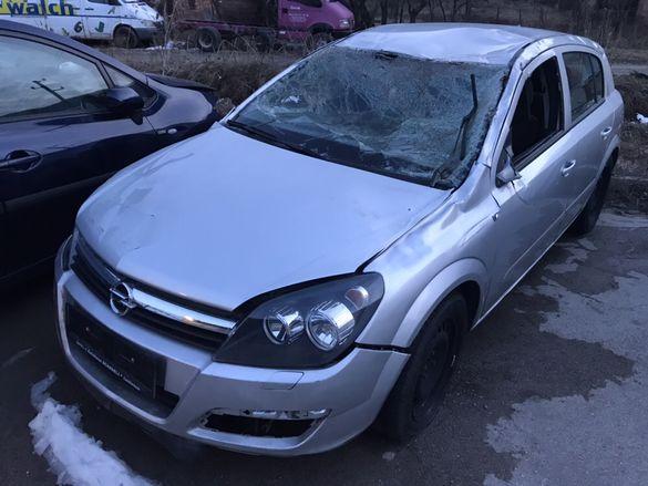 НА ЧАСТИ! Opel Astra H 1.6 i Twinport 105 кс. Полуавтоматик автоматик