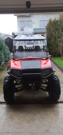 Vand Buggy RZR 800 cc 4x4