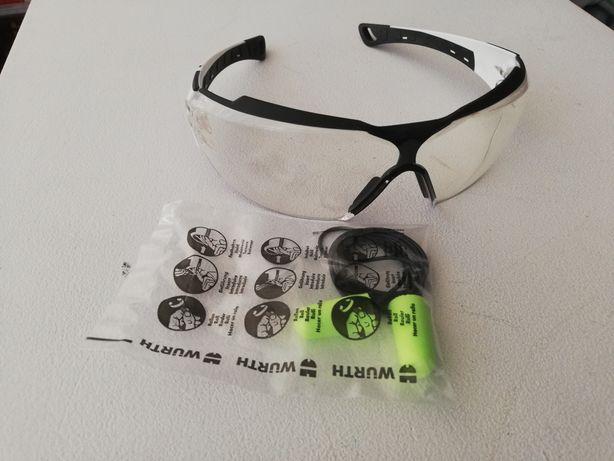 Ochelari de protecție Wurth