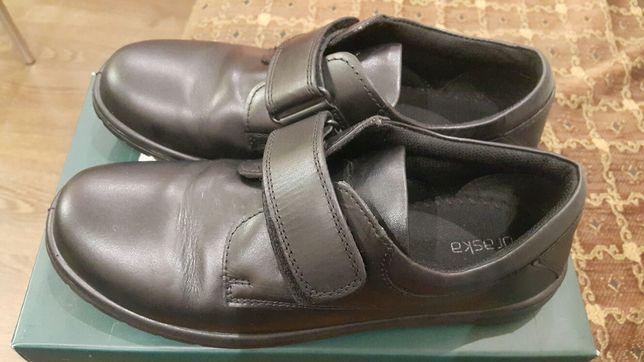 Туфли Braska обувь детская на мальчика 38 размер