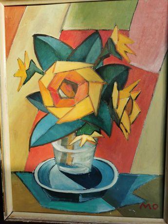 Tablou Mohi Sandor (1902-2001)