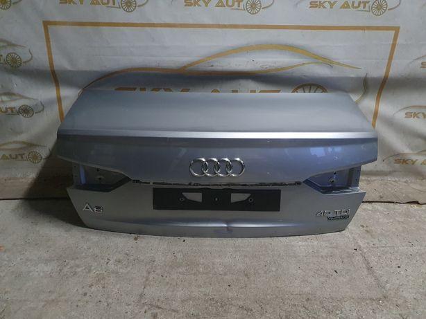 Capota spate portbagaj Audi A6 4K C8 dupa 2018