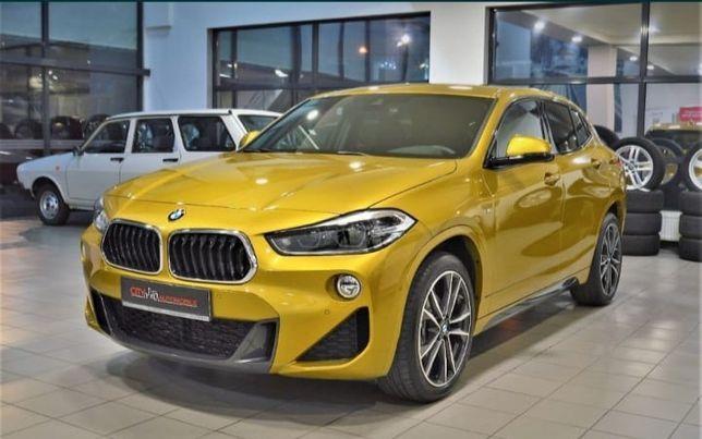BMW X2 / 2019 / 7.800 KM / M PACHET/AUTOMAT