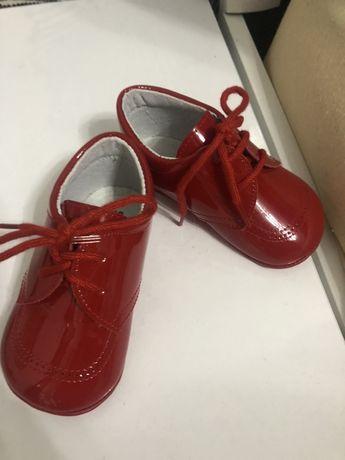 Anne Bebe pantofi bebe