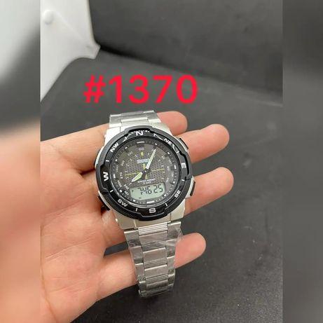 Наручные мужские часы Skmei водонепроницаемые