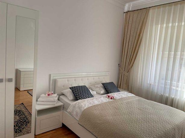 Apartament 2 camere, B-dul Republicii, 75 mp, mobilat si utilat