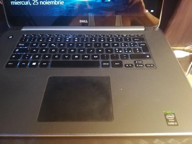 Laptop dell inspiron nou