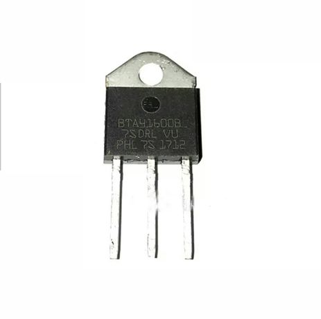 TRIAC -  BTA41-40A-800V -10 lei, BTA16-16A