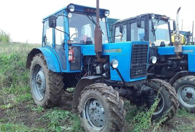 Продам. Трактор мтз 82.1 в хорошем состоянии