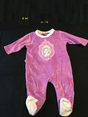 Haine bebelusi