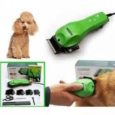 Машинка за подстригване на кучета Zoofari