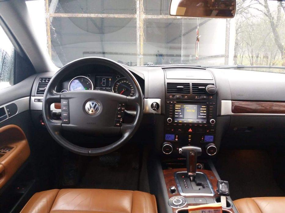 Volkswagen Touareg 3.0 Deva - imagine 1