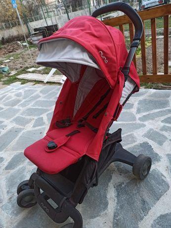 Детска количка Nuna Pepp Lux