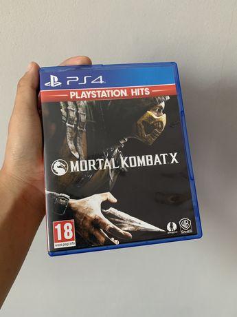 Mortal Kombat X Joc PS4 Playstation 4 Play station 4