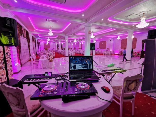 DJ Galati, DJ Nunta, DJ Botez, DJ Party, DJ Evenimente festive
