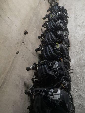 Контрактный двигатель Daewoo Matiz 0.8 1.0 Дэйво Матиз мотор двс