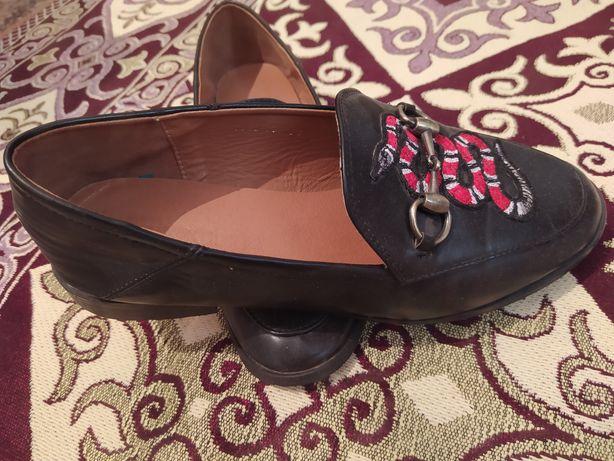 Продам туфли туфли