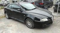 Alfa romeo Gt / Алфа Ромео ГТ - на части