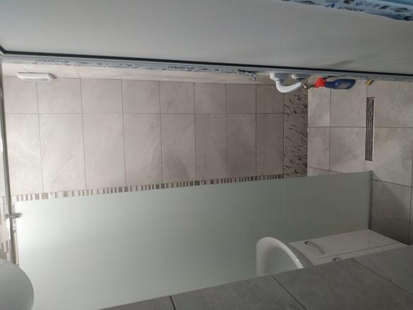 Строителни ремонти