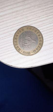 Монета 100 тенге продам 3000