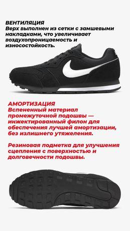 Кроссовки Nike оригинал р.44