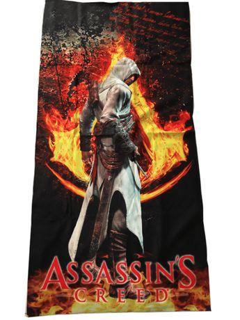 Плажни кърпи(хавлии) с Assassin's creed,Call of duty,Minions