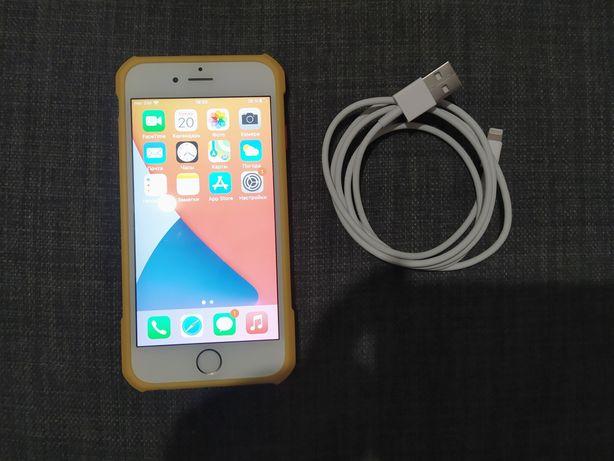 iPhone 6s в отличном состоянии