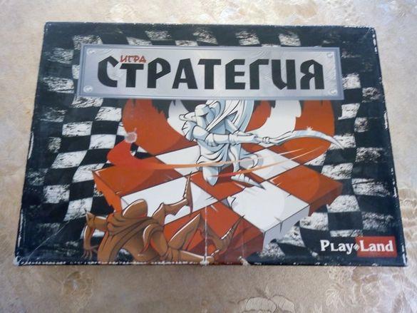 Занимателни настолни игри за деца и възрастни