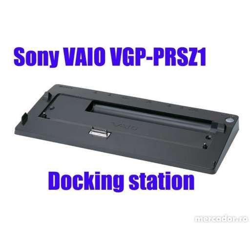 Sony Docking Station For Vaio SZ Series VGP-PRSZ1