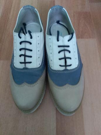 Дамски обувки на Gabina