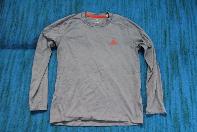 Bluza tehnica Adidas 12ani si The Edge M